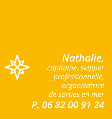 Contact de TCH-ILES réservation de croisières dans le Golfe du Morbihan